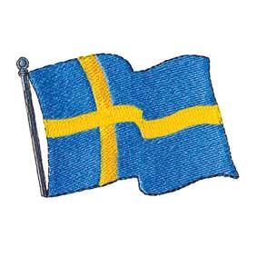 Швеция в наших мечтах..