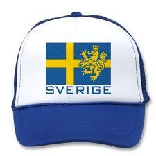 Швеция рядом