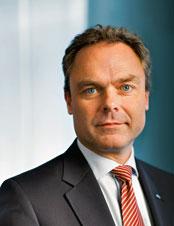 Jan Bjorkklund Министр образования Швеции