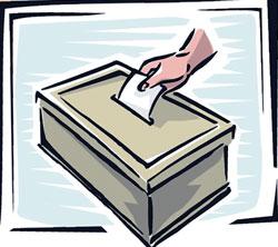 Избирательная система Швеции