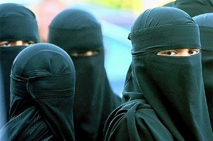 мусульмане в Швеции