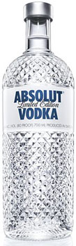 шведская водка Абсолют