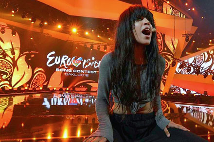 loreen-sweden