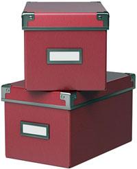 коробки Икеа