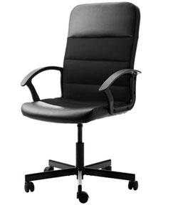вращающеемя кресло