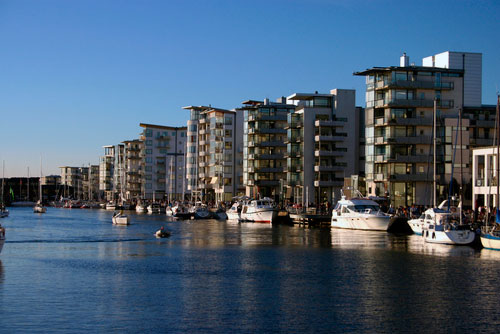 Хельсинборг Швеция
