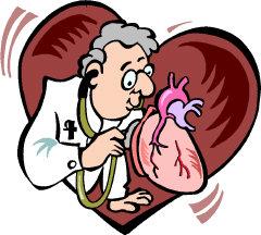 кардиологические заболевания в Швеции