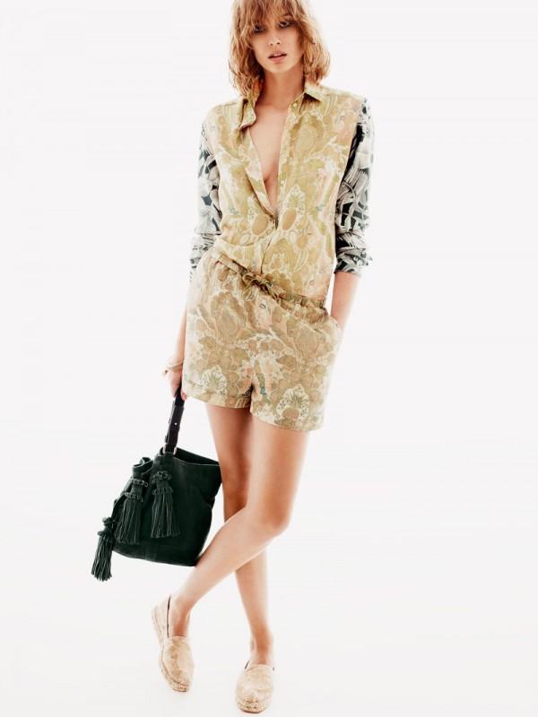 Новая коллекция H&M - весна 2013 | Взгляд на Швецию из России