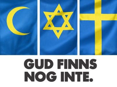 SwedishAtheistBusCampaign