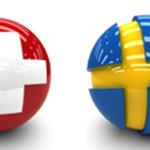 Швеция не Швейцария