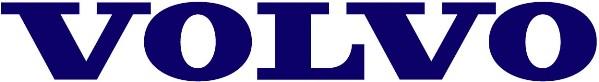 Логотип Вольво