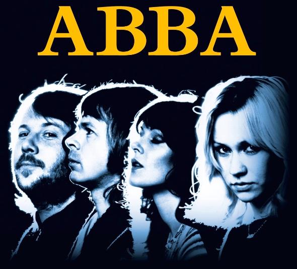 Abba навсегда