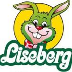 Логотип парка Лизеберг в Гетеборге