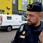 Интервью шведского полицейского