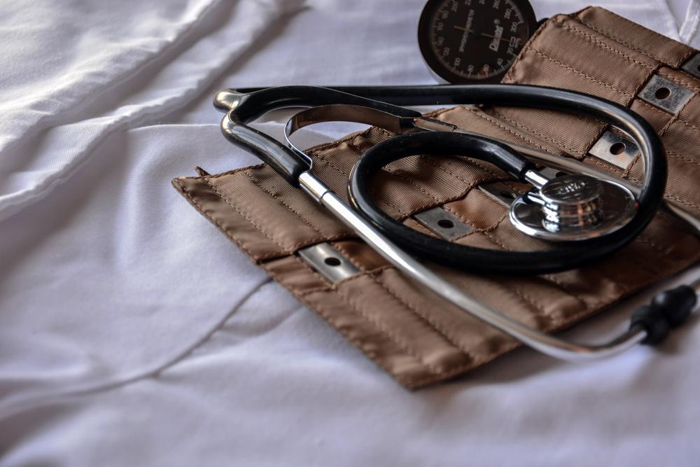 медицина в Финляндии